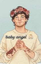baby angel 👼🏻 l.s (baby louis) by GoldenLou_28