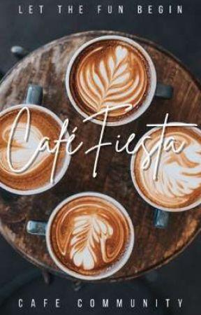 Café Fiesta • 2021 by CafeCommunity