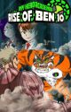 My Hero Academia: The Rise of Ben 10, Book 2 by Misaka_Omnitrix