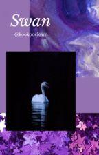 Swan-An Avengers Story by kookooclown