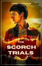 The Scorch Trials: A Newt Fanfiction by dreambirdgirl