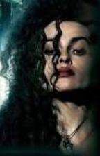 bellatrix....fallen angel  by clearquartz134