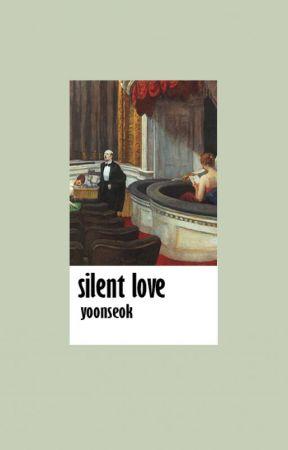 silent love ◇YS◇ by moonlight_min