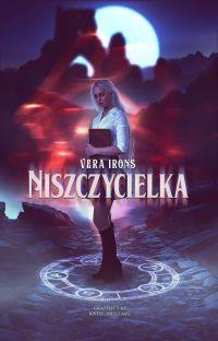 Niszczycielka ✔️ cover