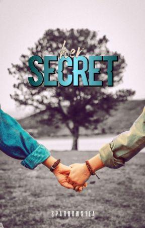 Her Secret by Jeanines-Secretary