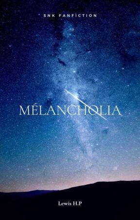 Mélancholia by Compte_Secondaire