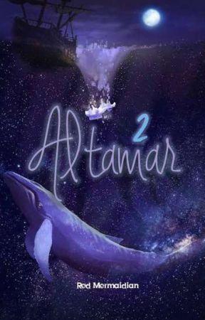 Altamar 2 // YM  by RedMermaidian