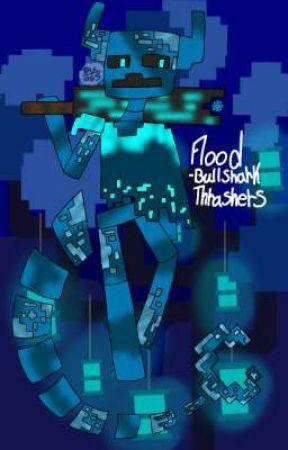 Underwater Skeletons (ArtBook #2) by Dreammaster1065