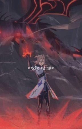 𝗦𝗢 𝗘𝗡𝗧𝗜𝗖𝗜𝗡𝗚 ; albedo  by userragnvindr