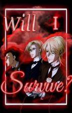 Will I survive? [Moriarty The Patriot | William X OC] by VaishviJai