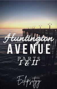 Huntington Avenue | ✓ cover