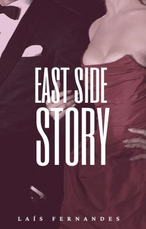 East Side Story - Jasiper by lalicf1