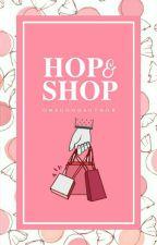Hop & Shop by onegoodauthor