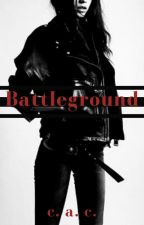 Battleground | Criminal Minds (gxg) by csxly2736