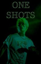 one shots | awsten knight by dizzymindgames