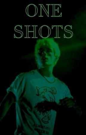one shots | awsten knight by dizzymindgames