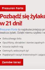 Presuren Forte Poland by presurenforte