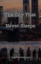 The City That Never Sleeps by tallmenandsexycars