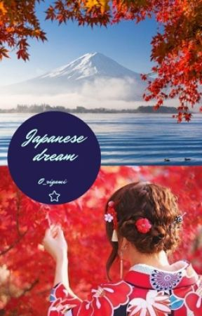 Japanese Dream by O_rigami