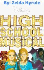 High School Musical- botw (link x reader) by botw15fan
