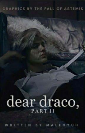 Dear Draco, pt. 2 ~ Traduzione by Papitoesmojado