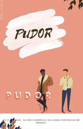 PUDOR  by yasminamral