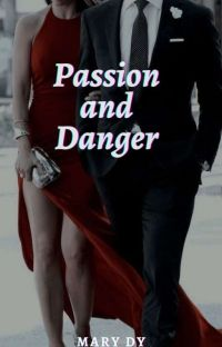 Passion And Danger cover