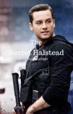 The Secret Halstead by dickymadman
