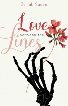 Love Between The Lines by zainab_writes