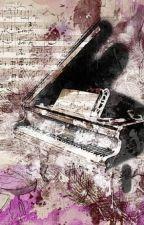 The Dead Melody Maestro Deku by OwlyPersona125