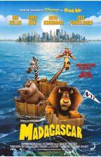 Madagascar and OC! REWRITE! by Drippingindazzle