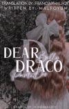 dear draco, 2 || TRADUCCIÓN || cover