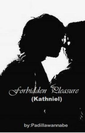 Forbidden Pleasure (On-hold) by padillawannabe