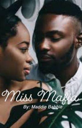 Miss Mafia by maddie_babbie