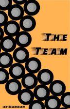The Team // A Formula One AU by HananaWriting