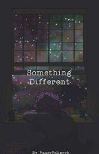 Something Different (shinsou x male reader) by FancyFelixrvb