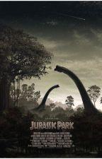 Jurassic Park: Menekülés Isla Muertáról by TheMwriterM