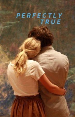 Perfectly True ~ Niall Horan story  by cuteedirectionx