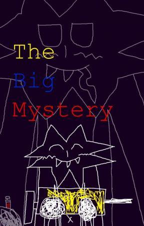 The Big Mystery by Godstery