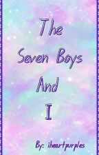 The Seven Boys And I by iheartpurples