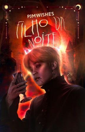 Filho da Noite | pjm + jjk by pjmwishes