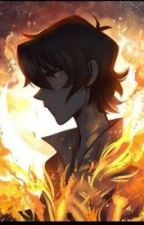 Don't Touch Me (Voltron Kangst Fanfic) by Kangst_Ships