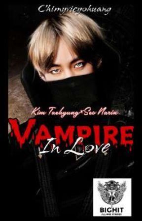 Vampire In Love✓ by ChimVicyo