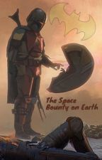 The Space Bounty on Earth | Mandalorian Male Reader x Barbara Gordon | by Rugged_Noodle