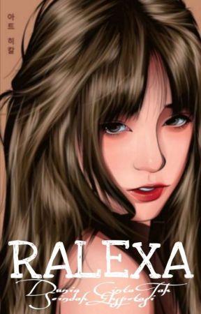 •R A L E X A• by aisyi46