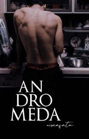 ANDROMEDA by nisaafatm