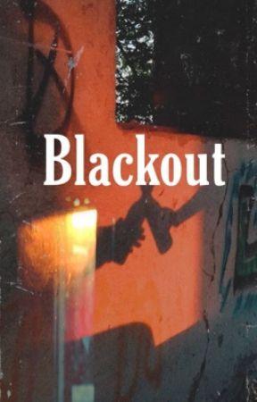 Blackout • Rafe Cameron ON HOLD by obxthornton