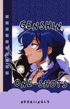 Genshin Impact One-Shots by Adoriingly