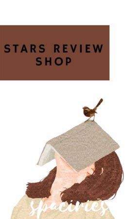 Stars Review Shop by spaciries