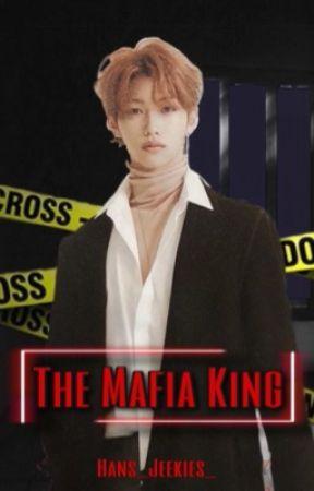 The Mafia King ~ Jilix by park_jiminssi_